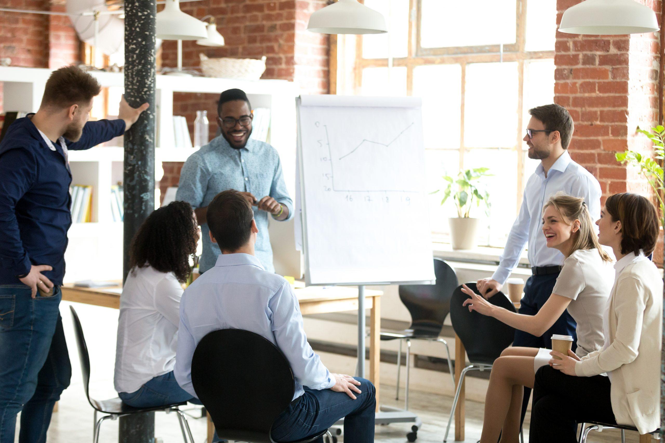 Offre de formation sur-mesure, Human Insight Consulting