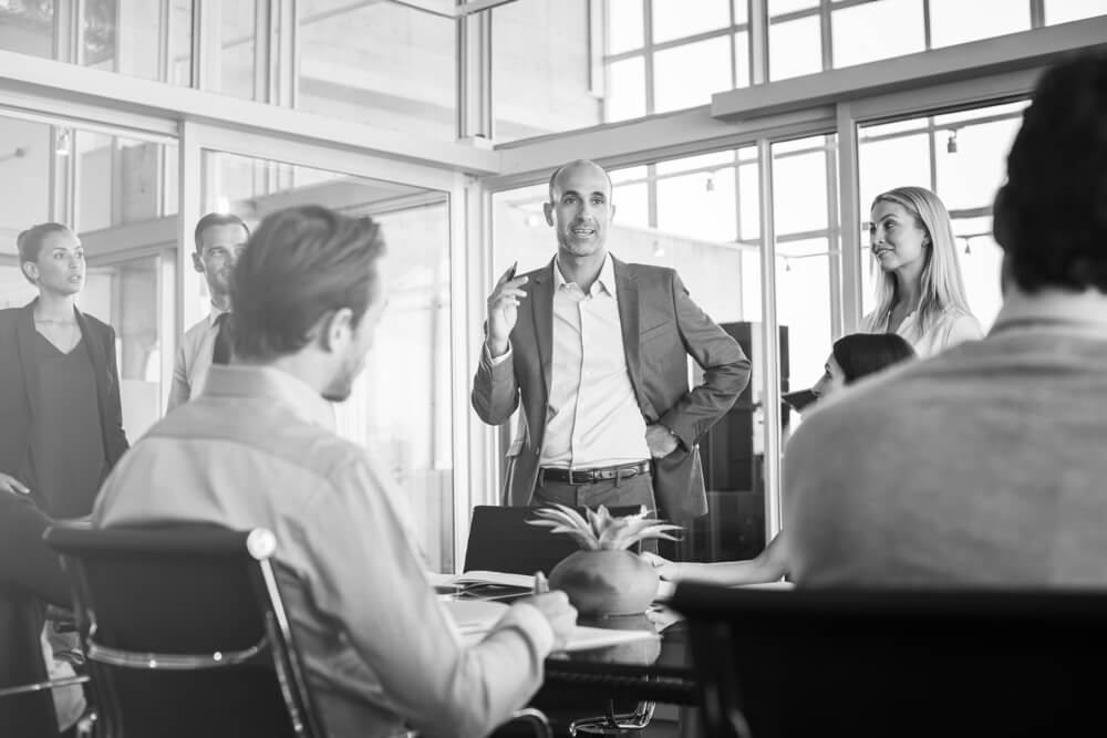 Nos sujets d'accompagnement en leadership et management, Human Insight Consulting